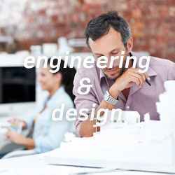 Engineering and Design Candidates