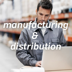 Manufacturing and Distribution Workers