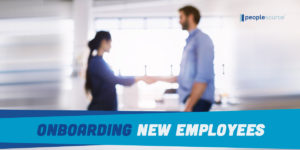 Onboarding New Employees